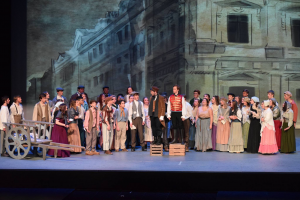 Lessons from Students and Les Mis